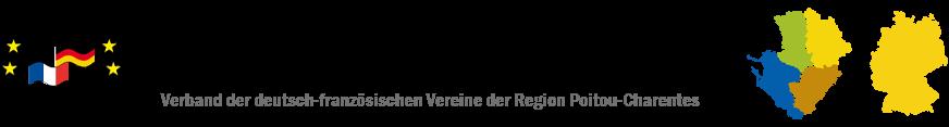 L'union régionale des associations franco-allemandes en Poitou-Charentes