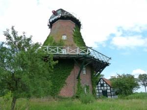 Mühle Barver