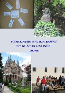 Rencontre 2 2018