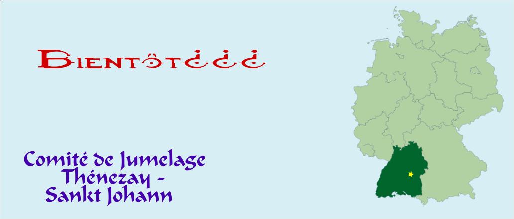 Thénezay