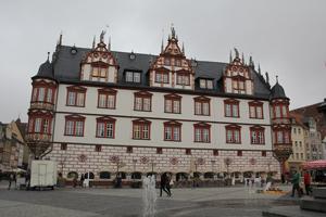 Ville de Cobourg