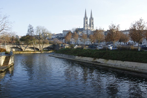 Ville de Niort
