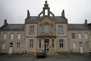 Mairie Lezay