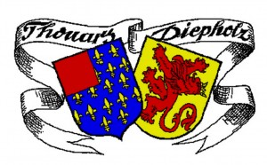 logo Thouars