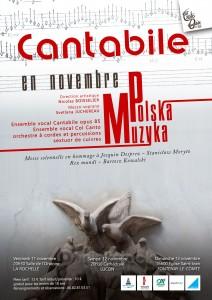 Concert 11 novembre